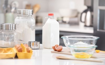Dairy Industry: 4 Consumer Trends Reshaping Business
