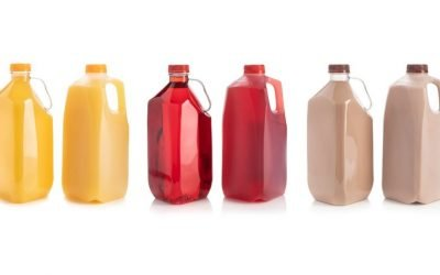 BottleOne PET Bottle vs. HDPE Jugs: Cost Comparison