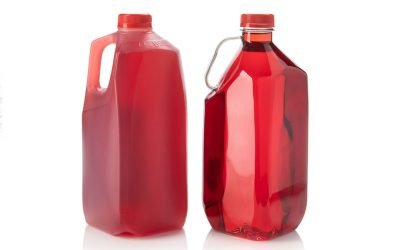 8 Reasons PET Plastic Packaging is Superior to HDPE